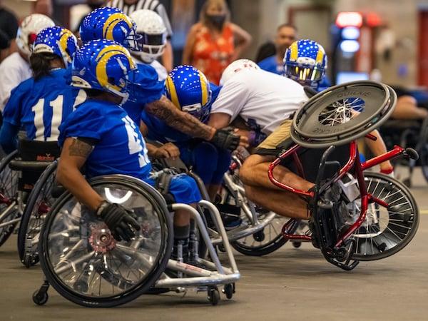 BWF_NFL_Wheelchair_Football_Collision_1