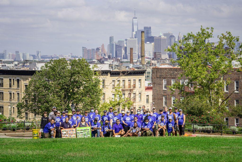 TMC Brooklyn Group Photo Sunset Park