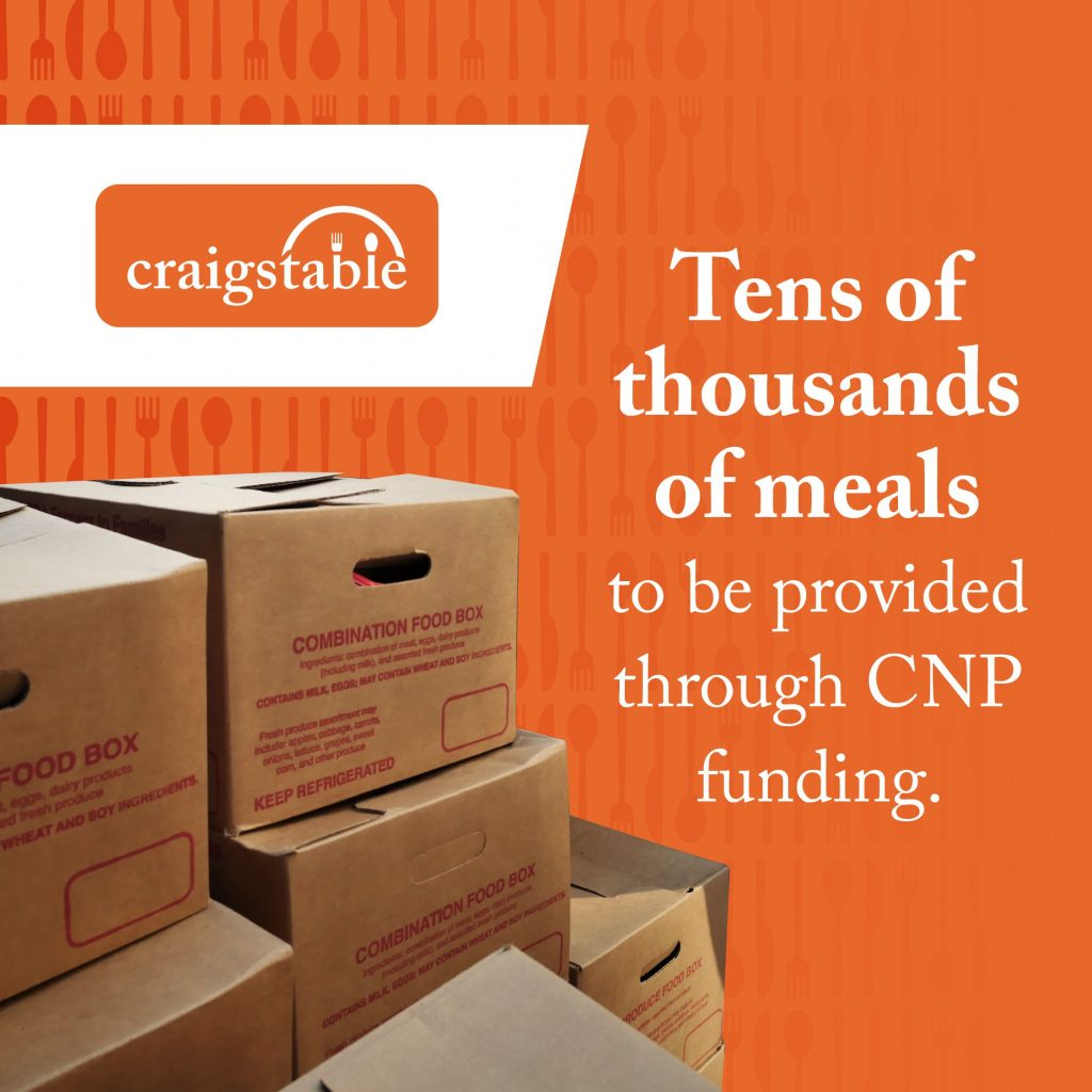 Craig Newmark Food Insecurity Image 2